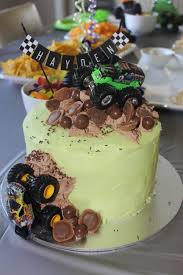 Monster Truck Cake For Hayden's Birthday … | FOOD | Pinterest ... Monster Truck Cake With Flames 3 Tier Boys Birthday Design Ideas Of Truck Cake Years Old Sweet Tooth Pinterest 28 Best Decoration More Than Cakes Little Blaze My Projects Giraffe Baby Shower Unique Cakecreated Party Future Cakes Cakecentralcom Grave Digger 54441 Pink Sugar Bak