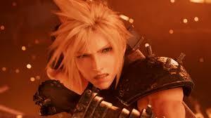 100 Cloud Trailer Final Fantasy VII Remake Gets A Teaser Trailer More To Come