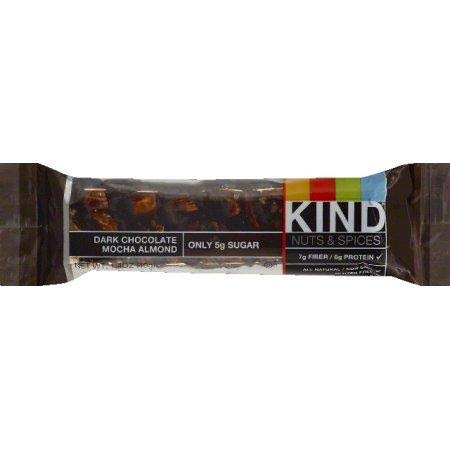 Kind Bar Dark Chocolate Mocha Almond - 1.4oz