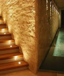 15 best stair lighting images on stair lighting