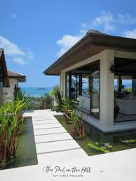 100 Villa In Tour This In Thailand The Pool On The Hill Koh Samui