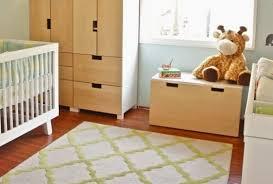 chambre pour bébé aménager la chambre de bébé tout pratique