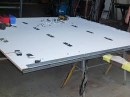 100 Truck Bed Repair Panels Box Body Trailer Clearwater Tampa
