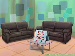 get a sofa with bad credit no credit check furniture financing