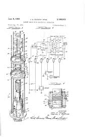 Paidar Barber Chair Hydraulic Fluid by Patent Us3188043 Barber Chair With Electrical Operation Google