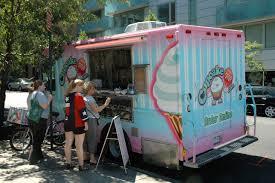 100 Denver Cupcake Truck Stop New York NY Cupcakestop Food Talk