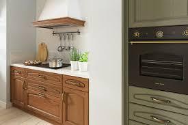 piemont italienische küche im landhausstil massivholz