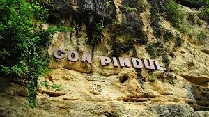 Serunya Wisata Goa Pindul Jogja