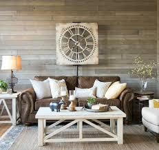 grau braun weiß farbkobinationen wandverkleidung wohnzimmer