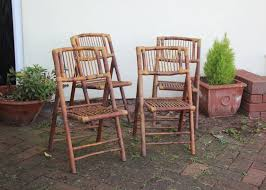 SALE - Bamboo Children's Chairs - Vintage Folding Tortoiseshell Bamboo  Children's Chair - Nursery Decor, Teddy Bear Or Doll Display 2 Homeroots Kahala Brown Natural Bamboo Folding Chairs Unicoo Round Table With Two Brown Set Outdoor Ding 1 And 4 Lovdockcom 61 Inspirational Photograph Of Home Vidaxl Foldable Pcs Chair Stick Back Vintage Of 3 Csp Garden Eighteen Leather Style In Fine Button Tufted Ceremony Dcor Photos