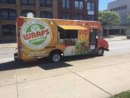Wraps On Wheels On Twitter: