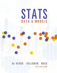 Stats Data And Models Subscription 4th Edition