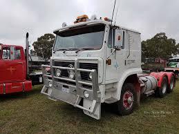 100 Atkinson Trucks 1984 4870 Truck A 1984 4870 Truck That W