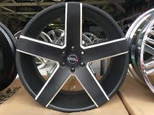 24 inch Lexani Wheels Tires & Parts