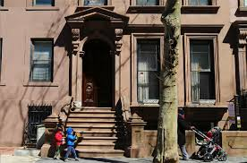 Bed Stuy Fly by The Real Estate Boom Is Still Booming Reports Reveal Brownstoner