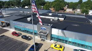 Ford Dealer In Toledo, OH | Used Cars Toledo | Brondes Ford Toledo