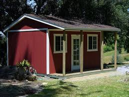 premier pro tall ranch 10x16 by tuff shed storage buildings
