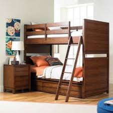 Raymour And Flanigan Bunk Beds by American Spirit Twin Over Twin Bunk Bed 799 95 Raymour Flanigan