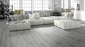 skaben vinyl floor solid click 55 mountain oak grey 1 plank wideplank 4v to click