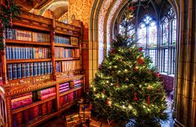 Christmas Tree Books Pinterest by Picture Christmas New Year Tree Present Book Holidays