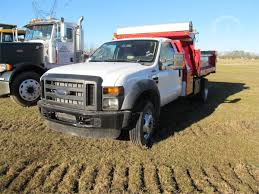 100 F450 Truck AuctionTimecom 2008 FORD XL Online Auctions