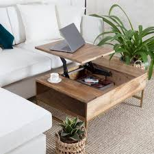 7 Particular Coffee Tables With Sculpture Base Build The