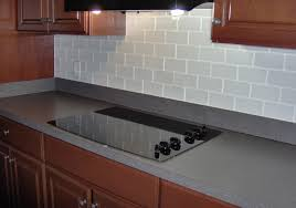 glass subway tile backsplash cost ideas for the house