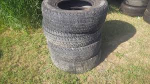 SET OF 4 FIRESTONE DESTINATION A/T TRUCK TIRES LT 265/75/R16 Favorite Lt25585r16 Part Two Roadtravelernet Cooper Discover At3 Tirebuyer 2657516 Tires Tacoma World Lifted Hacketts Discount Tyres Picture Gallery 2013 Toyota Double Cab On 26575r16 Youtube 2857516 Vs 33 Performance 4x4earth Grizzly Grip Your Next Tire Blog Consumer Reports Titan Light Truck Cable Chain Snow Or Ice Covered Roads Ebay Set Of 4 Firestone Desnation At Truck Tires Lt