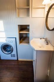 Laundry Washer Dryer Combo