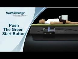 what is hydromassage youtube