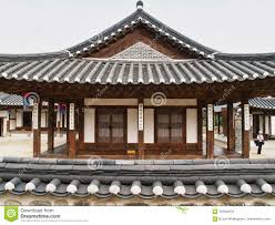 100 South Korean Houses Traditional Architecture Elaborate Ceramic Roff