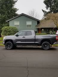 Current Status Of The Truck | Toyota Tundra Forum