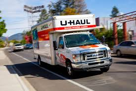 Ready-To-Go Box: U-Haul Plastic Containers A Complement To ... Driving Moveins With Truck Rentals Rental Moving Help In Miami Fl 2 Movers Hours 120 U Haul Stock Photos Images Alamy Uhaul About Uhaulnamhouastop2012usdesnationcity Neighborhood Dealer 494 N Main St 947 W Grand Av West Storage At Statesville Road 4124 Rd 2016 Desnation City No 1 Houston My Storymy New York To Was 2016s Most Popular Longdistance Move Readytogo Box Rent Plastic Boxes