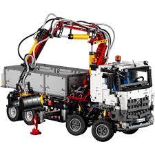 LEGO Technic Mercedes-Benz Arocs 3245 42043 Lego Technic 42043 Mercedes Crane Truck Lego Pinterest Lego Crane Truck 84311 Technic Airport Rescue Vehicle 42068 Cwjoost 42023 Skelbiult My 42053 Lvo Ew160e Kaina Pigult Humongous 8258 Mindstorms 8109 Flatbed Matnito 6x6 All Terrain Tow 42070 Toysrus 2009 Bricksfirst Themes News Konstruktorius 42055 Rotorinis Ekskavatorius