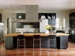 Kitchen Sink Drama Features by Dark Kitchen Cabinets