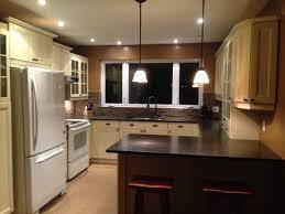 paruline en cuisine le paruline spa chalet à louer cottages apartments tourist