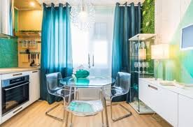 Kitchen Drapery Ideas Kitchen Curtain Trends Modern Ideas And New Designs For
