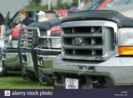 100 Ford Truck Grill Ford Pick Up Truck Grill Car Gas Guzzler Petrol Suv V8 Engine Stock