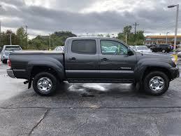 100 Toyota Tacoma Used Trucks 2015 TACOMA DOUBLE C DOUBLE CAB SR5 For Sale