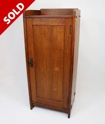 Charles Stickley Rocking Chair by Arts U0026 Crafts Furniture American Gold U0026 Estate Buyers
