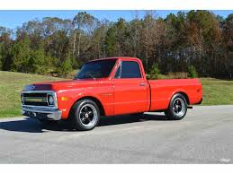 1969 Chevrolet C10 For Sale | ClassicCars.com | CC-1040563 Chevrolet Ck 10 Questions 69 Chevy C10 Front End And Cab Swap 1969 12ton Pickup Connors Motorcar Company C20 Custom Camper Special Pickups Pinterest Vintage Chevy Truck Searcy Ar C10 For Sale Classiccarscom Cc1040563 New Cst10 Sold To Germany Glen Burnie Md Matt Sherman Mokena Illinois Classic Cars Cst Ross Customs F154 Kissimmee 2016 Short Bed Fleet Side Stock 819107 Sale 2038653 Hemmings Motor News