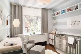 Yellow And White Curtains For Nursery by Ideas For Blackout Curtains Nursery U2014 Modern Home Interiors