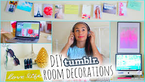 Make Your Room Look Tumblr DIY Decorations For Cheap