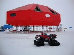 100 Antartica Houses Antarctica Polar Field Services Field Notes