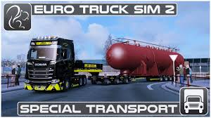 Special Transport DLC (Euro Truck Simulator 2) - First Look - YouTube Waymos Selfdriving Trucks Will Start Delivering Freight In Atlanta Truck Drivers Indicted Two Separate 5fatality 2015 Crashes On I History Of The Trucking Industry United States Wikipedia Western Express Trucking School Best Image Kusaboshicom Bulldog Hiway Careers Outrage Over Fine It Beggars Belief Otago Daily Times Ffe Home Railway Agency Commodore Inc Equipment Bad Habit Walk Around Youtube Midwest Co