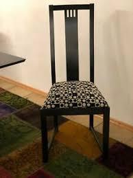details zu stuhl esszimmer hohe lehne designstoffbezug