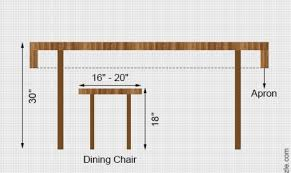 Standard Size Rug For Dining Room Table by Dining Chair Normal Dining Table Height In Cm Wonderful Dining