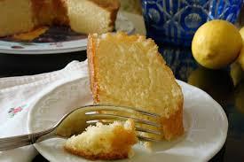 easy moroccan lemon cake meskouta recipe