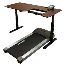 working while doing sport using treadmill desk designtilestone com