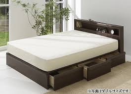 Bedroom Decorative Queen Size Bed Frames With Storage Bed Create